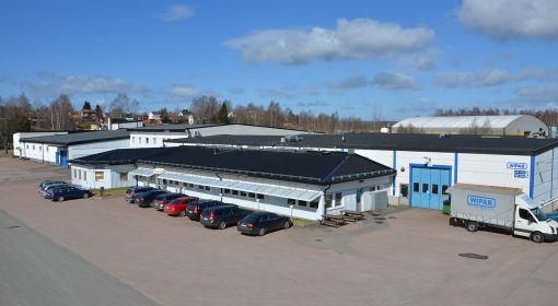 WIPAB Wermlands Industriplåt AB