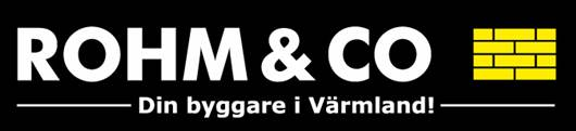 Rohm Logotyp