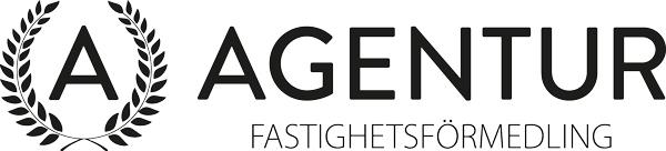 Agentur-logotyp