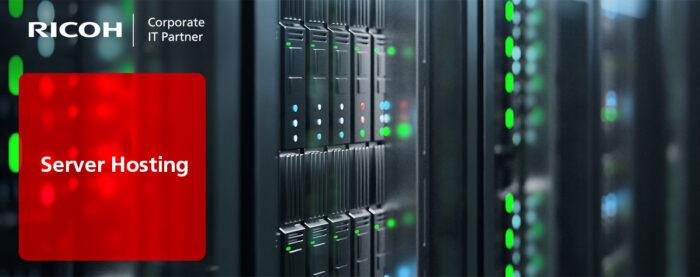 Serverrack Hosted Server