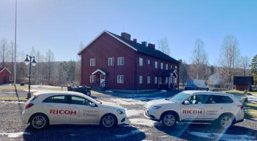 Petter Solberg Adventure Center