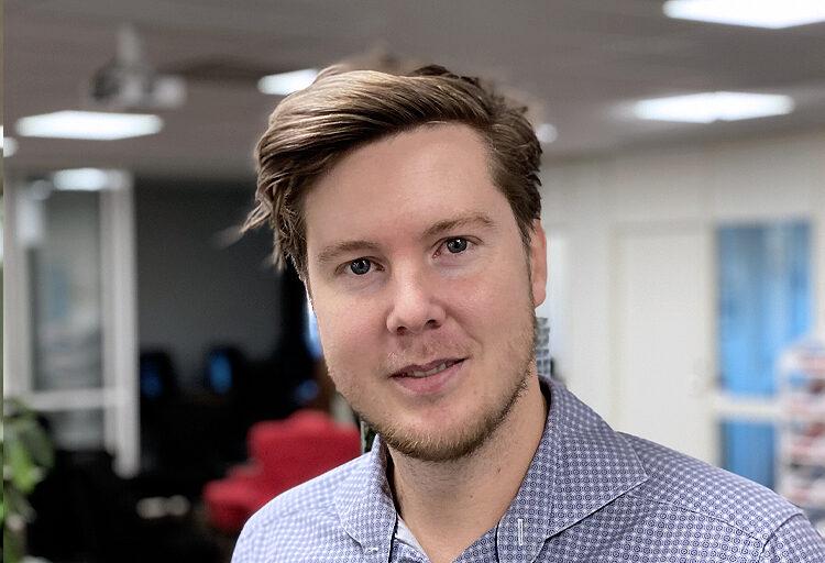 Detta är Björn Karlsson